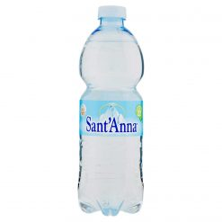 SANT'ANNA NATURALE SORGENTE REBRUANT VINADIO 0,5 L