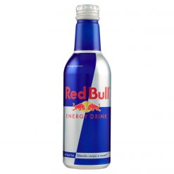 RED BULL ENERGY DRINK, 330 ML (BOTTIGLIA DI ALLUMINIO)